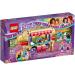 LEGO Friends-Vidámparki hotdog árusító kocsi 41129