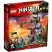 LEGO Ninjago-A világítótorony ostroma 70594