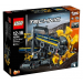LEGO Technic-Lapátkerekes kotrógép 42055