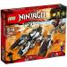 LEGO Ninjago-Ultra lopakodó támadó 70595