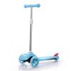 Meteor Shift háromkerekű roller - kék