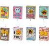 Smile Minipuzzle 54 db-os, többféle puzzle, kirakós