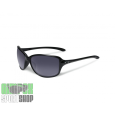 OAKLEY Cohort Polished Black Gray Gradient Polarized