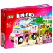 LEGO JUNIORS: Emma fagylaltos kocsija 10727