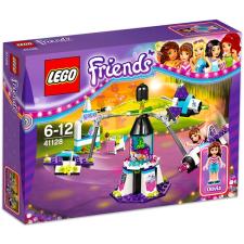 LEGO FRIENDS: Vidámparki űrutazás 41128 lego