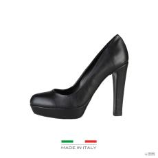 Made In Italia készült Italia női magassarkú cipő ALFONSA_fekete