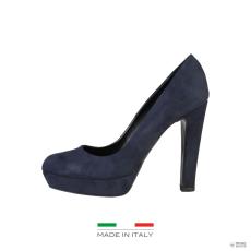 Made In Italia készült Italia női magassarkú cipő ALFONSA_BLU