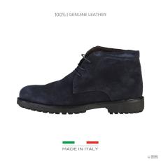 Made In Italia készült Italia férfi alkalami cipő SIMONE_BLU