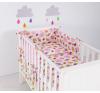 Babaágynemű garnitúra 3 részes huzat - Édes álom babaágynemű, babapléd