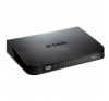 D-Link GO-SW-24G switch, 24 port, 10/100/1000 Mbps (GO-SW-24G) hub és switch