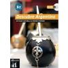 Descubre Argentina + DVD