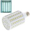 LEDSugár E27 LED kukorica izzó, 84SMD