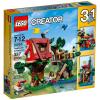 LEGO Kalandok a lombházban 31053
