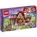 LEGO Heartlake lovasklub 41126