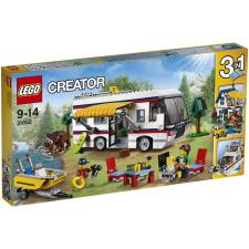 LEGO Hétvégi kiruccanás 31052 lego