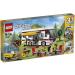 LEGO Hétvégi kiruccanás 31052
