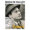 - IRODALMI MAGAZIN - III. ÉVF. 2015/4 (TAMÁSI)