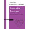 BECK, ULRICH - BECK-GERNSHEIM, ELISABETH - TÁVSZERELEM - TÁVSZERETET
