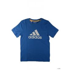 Adidas PERFORMANCE Kamasz fiú Rövid ujjú T Shirt LK ESS LOGO TEE