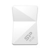 Silicon Power 32GB Touch T08 USB2.0 fehér pendrive
