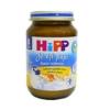 Hipp Natúr tejberizs 190g