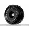 Fujifilm XF 18 mm F2.0 R objektív