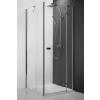 Roltechnik GBL1+GDOL1/1000 szögletes zuhanykabin