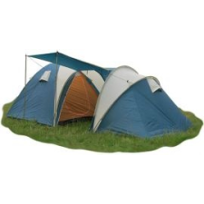 Családi sátor 5 személyre sátor
