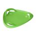 Meteor 60 szánkó tányér zöld