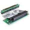 DELOCK PCI-E x16 Riser card