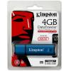 Kingston 4GB DataTraveler Vault Privacy 3.0 (Management Ready) vízálló USB3.0 pendrive kék