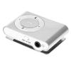 Quer MP3 lejátszó kártyaolvasóval ezüst mp3 és mp4 lejátszó