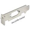 DELOCK Low Profile Slot Bracket SUB-D 9 csatlakozóhoz
