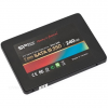 Silicon Power S55 240GB 2,5' (TLC) SSD (r:540 MB/s, w:510 MB/s)