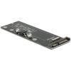 DELOCK MacBook Air SSD -> SATA M/F adapter