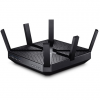 TP-Link AC3200 Tri-Band Wireless Gigabit Router, Broadcom 1GHz dual-core CPU , 1300Mbps*2 at 5GHz +600Mbps at 2.4GHz, 80