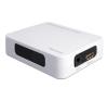 DELOCK HDMI -> RJ45 CAT5 UTP F/F extender Set kábel és adapter