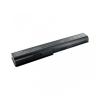 Whitenergy HP Compaq Pavilion DV7 14.4V Li-Ion 4400mAh notebook akkumulátor fekete