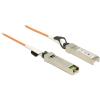 DELOCK SFP+ M/M adatkábel 10m narancssárga