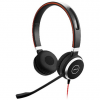 JABRA EVOLVE 40 MS MONO HD AUDIO MICROSOFT CERTIFIED
