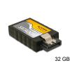 DELOCK 32GB A19 vertical SATA3 flash modul