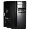 Spire Maneo 1078B 420W ATX számítógép ház fekete