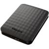 Maxtor M3 Portable 2000GB USB3.0 2,5' külső HDD fekete