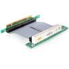 DELOCK PCI Riser card (flexibilis, 7cm)
