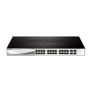 D-Link DGS-1210-28P Switch