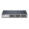 D-Link DES-1100-24 Switch