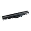 Whitenergy HP Compaq 510 14.8V Li-Ion 4400mAh notebook akkumulátor fekete
