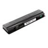 Whitenergy Dell Vostro A860 11.1V Li-Ion 4400mAh notebook akkumulátor fekete