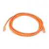 LogiLink CAT6A S/FTP Patch Cable PrimeLine AWG26 PIMF LSZH orange 10m