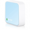 TP-Link TL-WR802N 300M wireless Nano router
